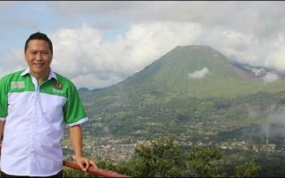 Wali Kota Eman : Jadikan Tomohon, Kota Idaman