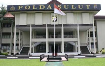 Polda Sulut Bongkar Jaringan Narkoba Davao-Manado
