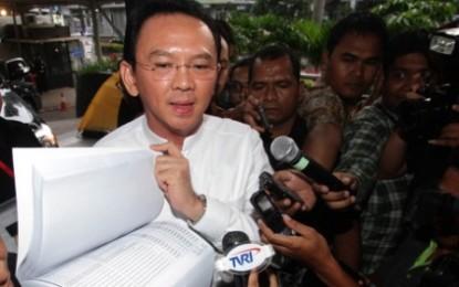 DPRD akhirnya sepakat coret dana siluman Rp 12,1 T