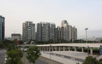 Shenzhen Desa Nelayan Yang di Sulap Menjadi Kota Modern
