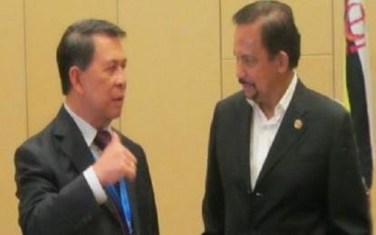 Inilah Agenda Kerja Gubernur Sulut di KTT ASEAN Malaysia
