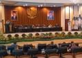 DPRD Sulut Gelar Rapat Paripurna LKPJ Gubernur Sulut