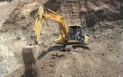 Tujuh Galian C di Kecamatan Modayag Terancam di Tutup