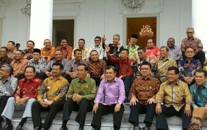 Gubernur Sulut, dampingi Kepala Negara RI di KTT ASEAN