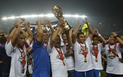 Persib Menanti Keputusan FIFA