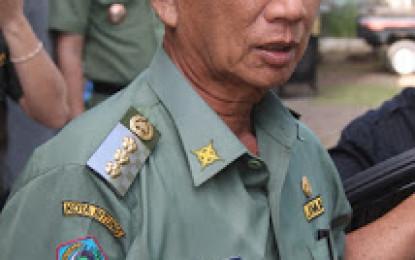 Kelurahan Tandurusa Wakili Bitung di Tingkat Provinsi