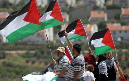 Dukung Palestina, Perkumpulan Gereja AS Boikot Produk Israel