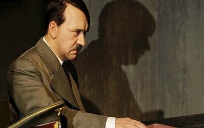 Keinginan Hitler Kawinkan Nazi dan Kerajaan Inggris
