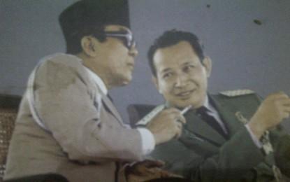 Seruan Soekarno: Hajar Cecunguk Malayan, Ganyang Malaysia!
