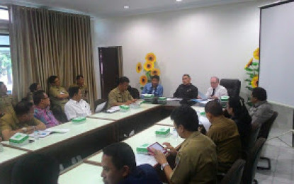Pemprov Segera Siapkan Penjabat Bupati/Walikota