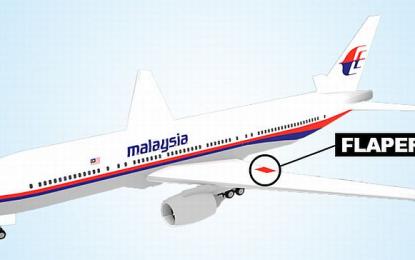 12 Fakta di Balik Penemuan Terakhir MH370