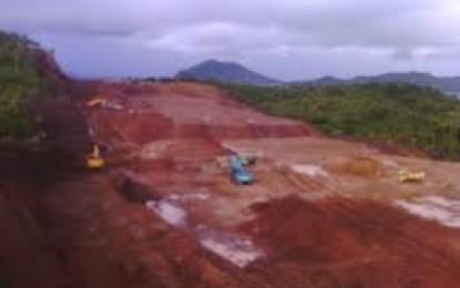 Loloskan Proyek Bandara Ulu (Pihise), LP3 Sulut Tuding Bupati Kepulauan Sitaro Bohongi Kemenhub