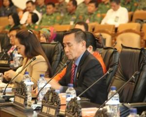 LKPJ Akhir Masa Jabatan Gubernur Direkomendasi DPRD Sulut