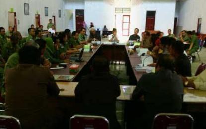 DPRD Boltim Minta Eksekutif Bahas Soal LPJ 2014