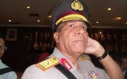 Tiga Anggota TNI Melepas Tembakan, Warga Berlarian Menyelamatkan Diri