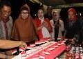 Pemkab Bolmong Peringati Resepsi Kenegaraan