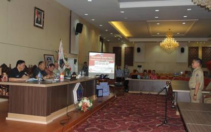 Wagub: ASN Teladan Junjung Tinggi Disiplin