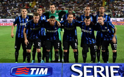 Inter Unggul atas Milan