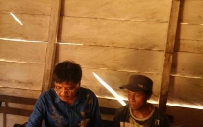 Survey Bidik Misi 2015 Unsrat Manado