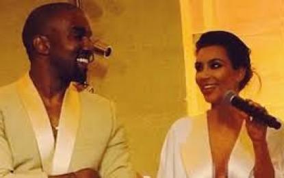Terganggu Kehamilan, Kanye West Tidur Terpisah dari Kim Kardashian?