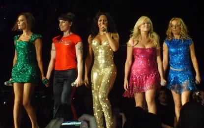 Victoria Beckham Takkan Ikut Reuni Spice Girls