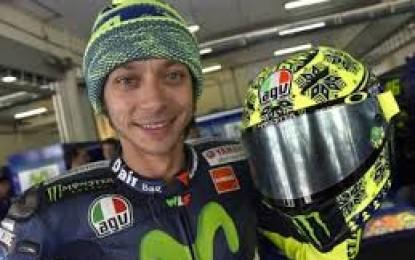 Rossi Siap Bertarung di Singapura