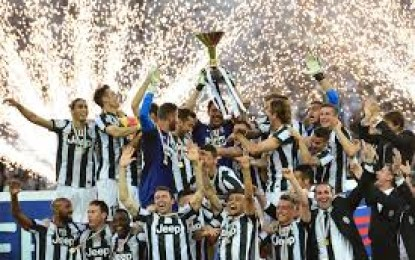 Jangan Khawatirkan Juventus