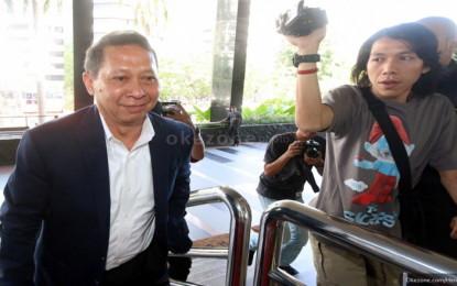 Panja Pelindo Akan Panggil Pihak yang Disebut RJ Lino