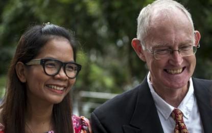 Fitnah Angkatan Laut, Hakim Vonis Bebas Dua Wartawan
