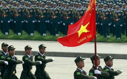 2 September 1945, Hari Kemerdekaan Vietnam