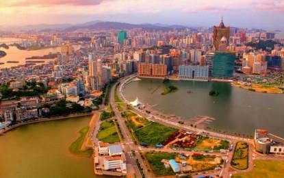 Seluk Beluk Macau Yang Belum Diketahui