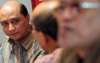 Kebagian Jatah Korupsi Jero Wacik Rp. 610 Juta Eks Stafsus SBY