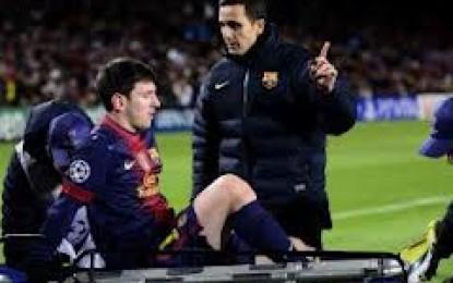 Barca Bisa Bertahan Tanpa Messi