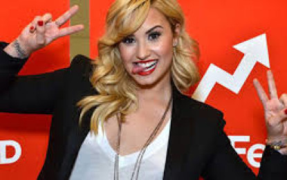 Disindir Pink, Ini Balasan Demi Lovato