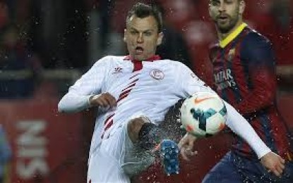 Winger Berharga Rp. 3,1 Triliun Siap Bersaing Melawan Ronaldo
