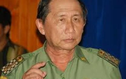 Kemenkeu Tetapkan Bitung Tercepat se-Indonesia Penyampaian APBD
