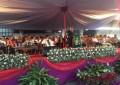 Perayaan HUT ke-81 GMIM BERSINODE Berlangsung Hikmat Dan Spektakuler