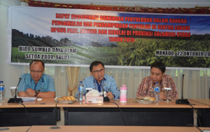 Penyuluh Pertanian Sukseskan Program Upsus Swasembada Pangan
