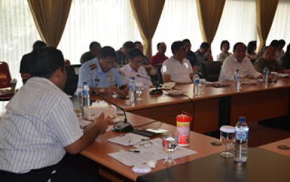 Gubernur : Sekda Bitung Edison Humiang Harus Netral