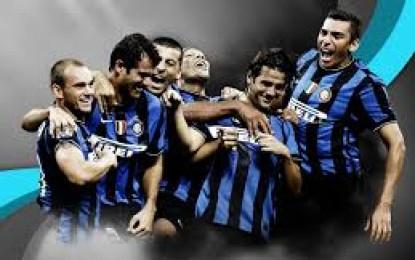 Kemenangan dari Roma Takkan Buat Inter Raih Scudetto