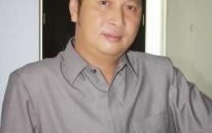 Ibunda Pj Gubernur Sulut Meninggal,Ivansa Sampaikan Belasungkawa