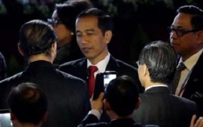 Bupati Minahasa Hadiri RKP Bersama Presiden Jokowi