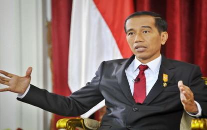 Jokowi Harus Kembalikan Posisi Jaksa Agung ke Non Parpol