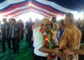 Gubernur Temu Kangen di Purworejo