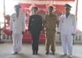 Bupati Dan Wakil Bupati Kunjungi Pulau Kabaruan