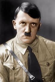 Adolf Hitler. (Foto: Express/Globo/Bitannica)