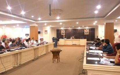Komisi IX DPR RI Kunjungi Sulut