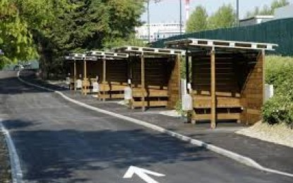 Di Swiss, Lokalisasi Prostitusi di Bawah Pesona Bilik Mobil