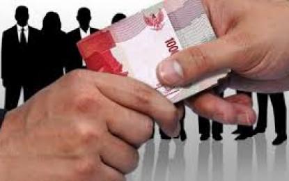 Indeks Korupsi 36 Poin, KPK Nilai Belum Cukup Baik