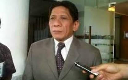 Sekprov Minta Presiden Percepat Pembangunan Wilayah Perbatasan Sulut